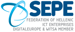 Member of the federation of Helenic ICT Enterprises