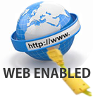 Web Enabled